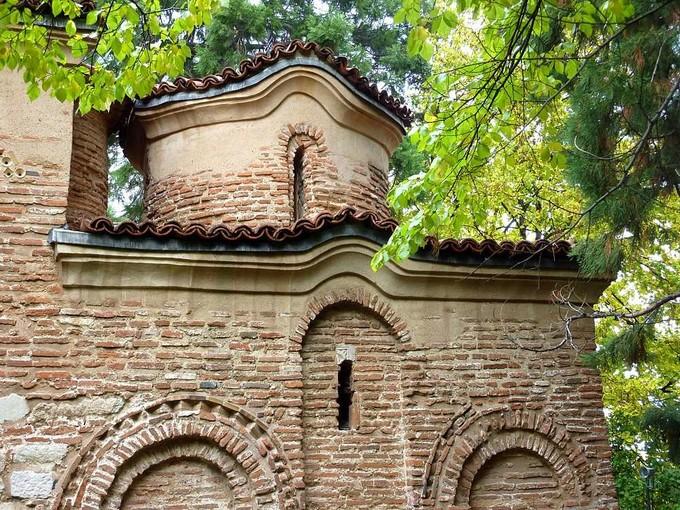 博亞納教堂