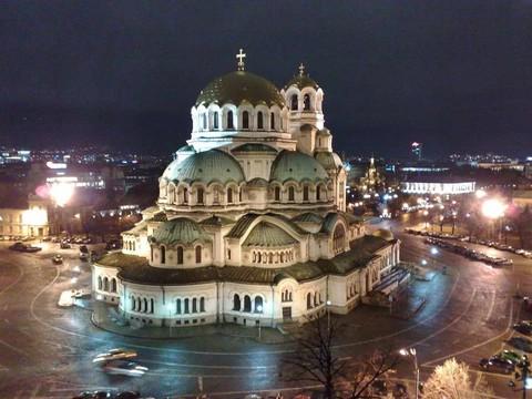 亞歷山大.內夫斯基教堂