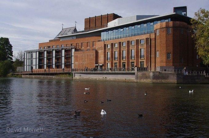 皇家莎士比亞劇院