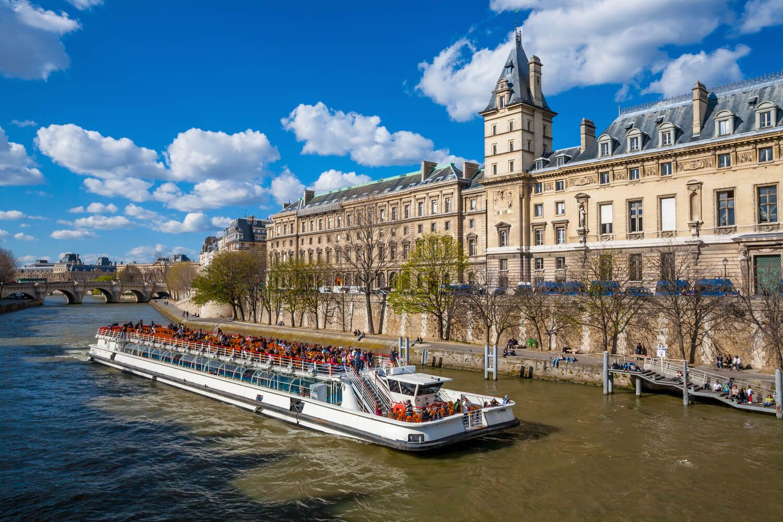 「經典歐洲」荷比法10日~羅浮宮+凡爾賽宮、三遊船、仙境羊角村、法式人氣下午茶、米其林饗宴