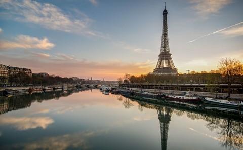 魅力歐洲-魅力歐洲 - 法比荷8日 - 特色三遊船、最愛羅浮宮、絕美羊角村、米其林饗宴