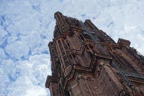 史特拉斯堡聖母院