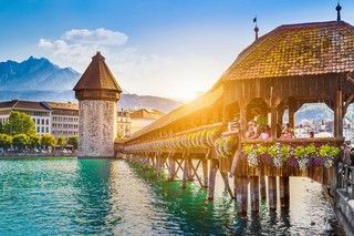2020蓄士待發.瑞士.三大名峰.景觀列車11天