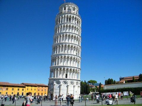 義見你就笑~華航義大利直飛10日《五漁村、貢多拉遊船、OUTLET、義大利高鐵、天空之城》