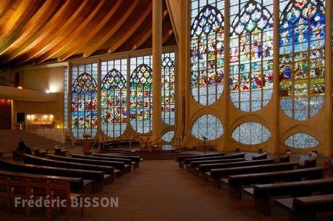聖女貞德教堂