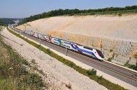 法國TGV高鐵