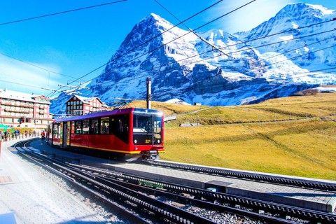魅力歐洲~法瑞10日-雙高速列車、雙米其林推薦餐廳(送小費) 優惠方案:送小費/全程豪經艙