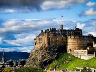 五福慶上櫃~寵愛英國、倫敦四季酒店連泊、絕美愛丁堡、倫敦眼登高、雙學院、米其林&英式午茶品味9日