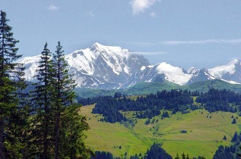 瑞士三大名峰、雙景觀火車、米其林、城堡、健行10天(馬特洪峰、少女峰、白朗峰)