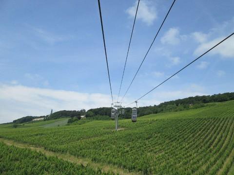 呂德斯海姆電纜車