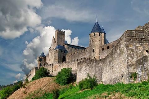 魅力歐洲!南法蔚藍海岸、熱情西班牙13天(WIFI機) ~普羅旺斯、卡卡頌城堡、米其林三重饗宴、佛朗明哥、藝術美食(含稅小費)