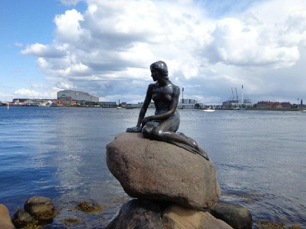 【北歐冰島五國】北大西洋大道.絕美三峽灣14天