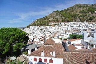 UNI 西班牙太陽海岸山城尋奇超值10天