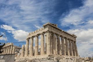 《驚喜優惠中》【日落愛琴海】酷航希臘~科林斯運河、邁錫尼、蘇尼恩、納普良、米克諾斯、聖托里尼浪漫雙島10天