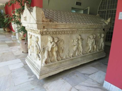雅典國家考古博物館
