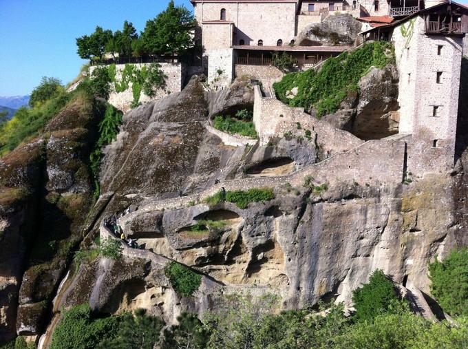 大梅提歐拉修道院