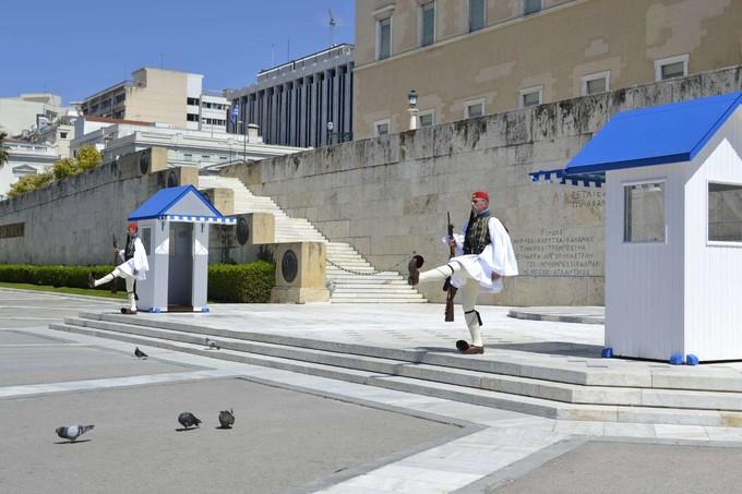憲法廣場(雅典)