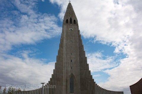 赫瑞斯克雅教堂