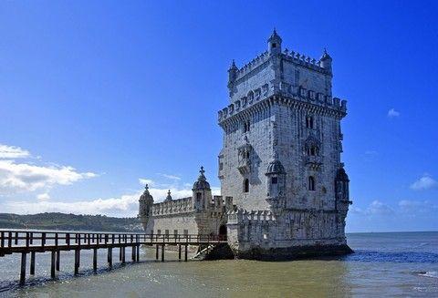 【西班牙.葡萄牙超值10日】古城阿維拉.黃金城市薩拉曼卡.里斯本連住2晚.辛特拉皇宮