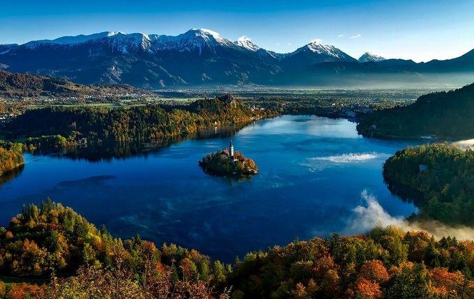 【亞得里亞海仙境12天】~克羅埃西亞.斯洛維尼亞.蒙特內哥羅