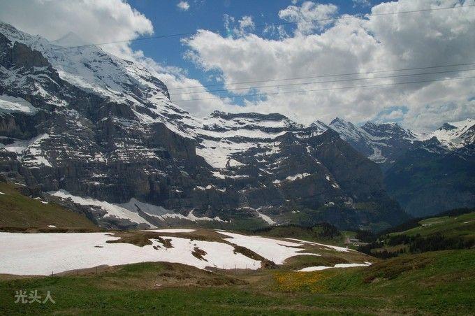 魅力歐洲 法瑞 瑞士雙峰、香頌法國、雙高速列車、雙米其林推薦餐廳 10日