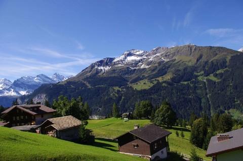 魅力歐洲【法瑞10日】~瑞士雙峰、香頌法國、漫遊WIFI、雙高速列車、雙米其林推薦餐廳10日 送小費