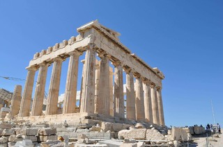魅力歐洲~希臘愛琴海全覽彩虹島、米克諾斯島、聖多里尼島、離島住五晚、天空之城、驚豔藍洞、Outlet購物趣13日