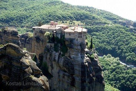 萬蘭修道院