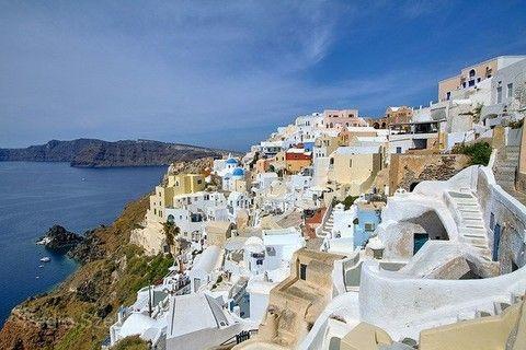 超進化版~希臘天空之城單飛三米其林愛琴海三島遊11天 (米克諾斯島、聖托里尼島、克里特島;五星六晚)