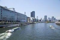 【淡定京都‧和服體驗】~大阪環球影城+水上巴士、京都超人氣錦市場、餵鹿+握壽司DIY體驗、龍蝦豪華五日