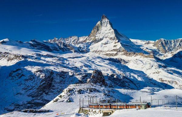 【瑞士】年度企劃 超值樂遊10天