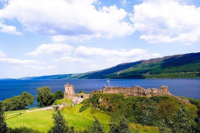 「魅力歐洲」英格蘭、蘇格蘭絕美湖區全覽13日~尼斯湖、雙景觀火車、雙米其林、雙大學城、溫莎古堡、WIFI[含稅]