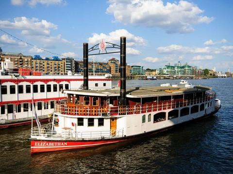 銀色聖誕~英國倫敦、利物浦、畢斯特OUTLET、雙學院、雙遊船9天