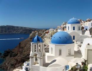 「魅力歐洲」希臘愛琴海全覽13日~彩虹島、米克諾斯島、聖多里尼島、二段國內線、離島住五晚、天空之城、驚豔藍洞、Outlet購物趣