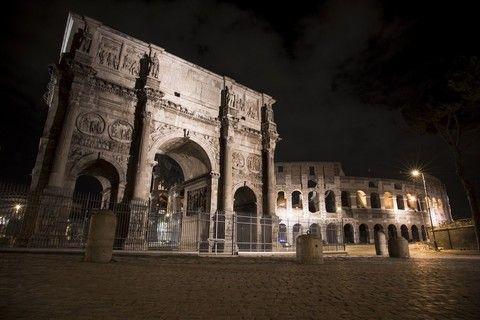 直飛~超值義大利 羅馬夜遊 托斯卡尼OUTLET 8天