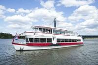 瓦豪河谷遊船