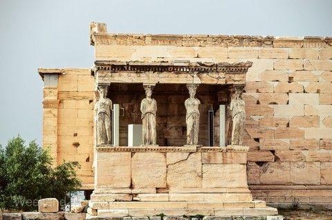 雅典娜勝利神殿
