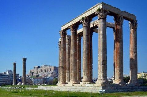 《早鳥優惠中》【醉美愛琴海】酷航希臘~雅典衛城、阿拉霍瓦、天空之城、米克諾斯、聖托里尼浪漫雙島10天