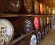 伊凡尼斯威士忌酒廠