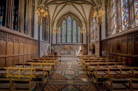 切斯特大教堂