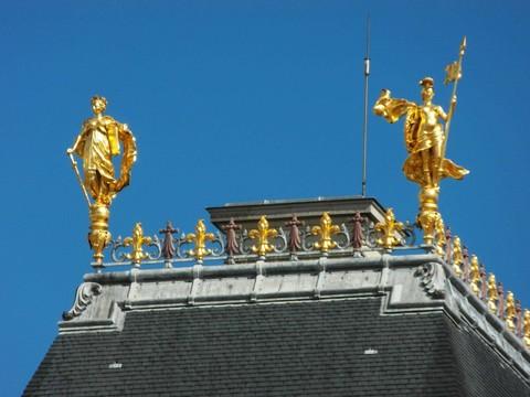 布列塔尼議會