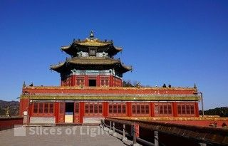 探索老北京~司馬台長城、故宮紫禁城、頤和園、夜宿古北水鎮八日