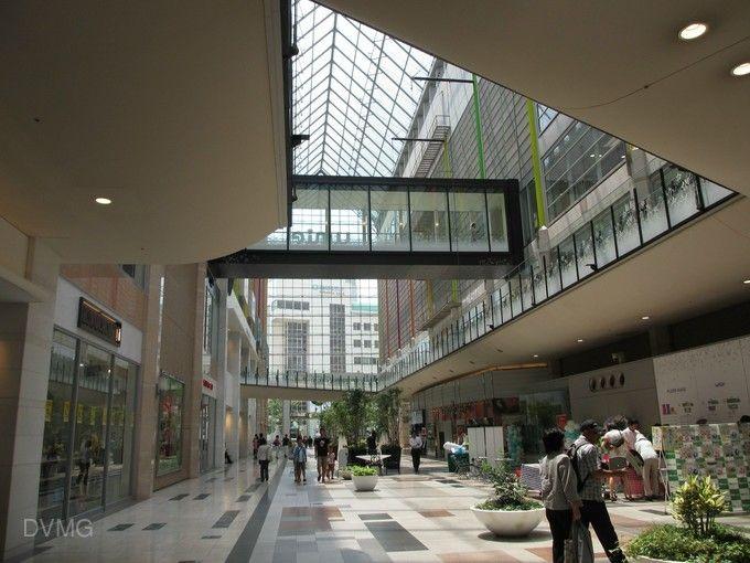 摩塞克購物廣場HARBOURLAND