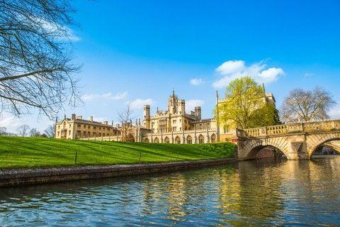 英國經典全覽9日(華航)~愛丁堡、蘇格蘭下午茶、彼得兔湖區遊船、倫敦雙大學城