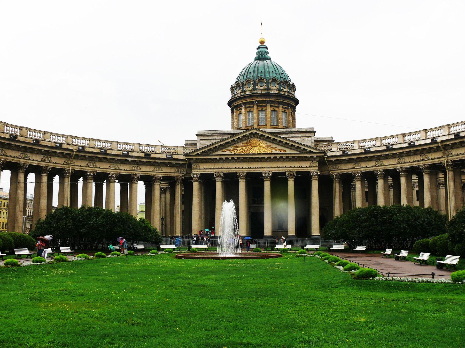 【蜜月典藏】俄羅斯全程五星、五大特色餐廳、三大宮殿、莫斯科馬戲8日
