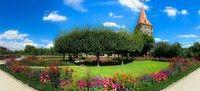 羅騰堡後花園