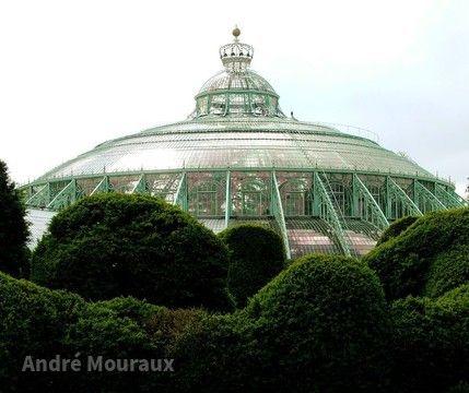 魅力歐洲~法比荷、巴黎住四晚、雙宮雙遊船、梵谷森林公園、米其林推薦餐廳10日