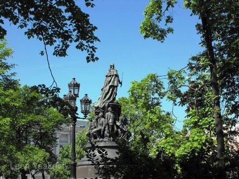凱薩琳花園廣場