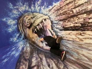 樂遊韓國~愛寶樂園.光明洞窟.葡萄酒洞窟.首爾路7017.室內滑雪場.石鍋拌飯體驗.彩繪秀5日(贈-宵夜韓式炸雞)