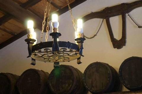 酒醋釀造廠
